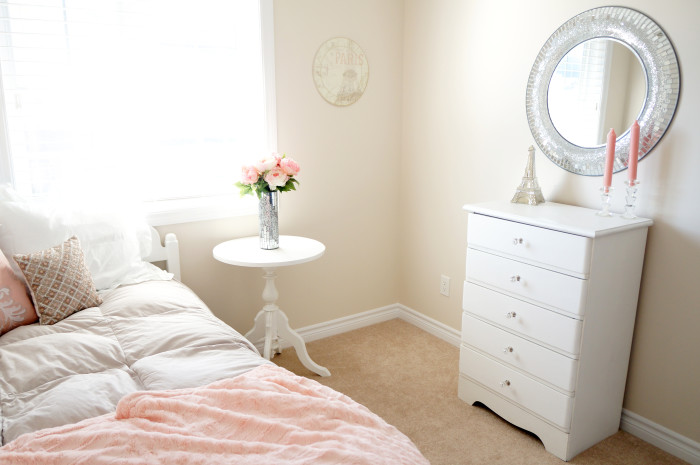 Pink Bedroom 13