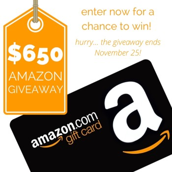 Amazon Giveaway Square-3