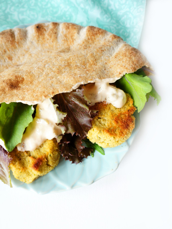 Falafels | Haute & Healthy Living