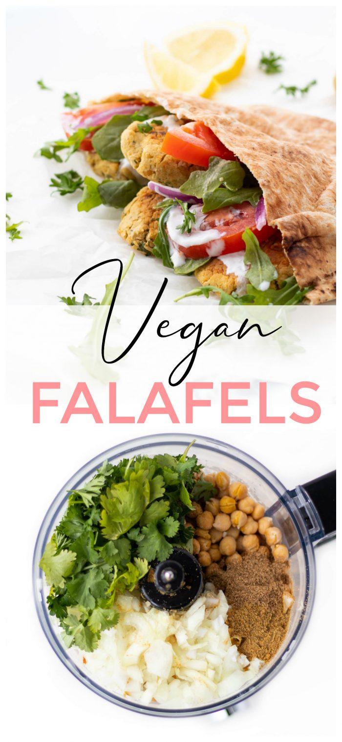 Easy Falafels