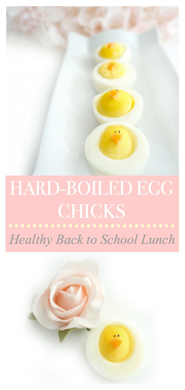 Boiled Egg Baby Food