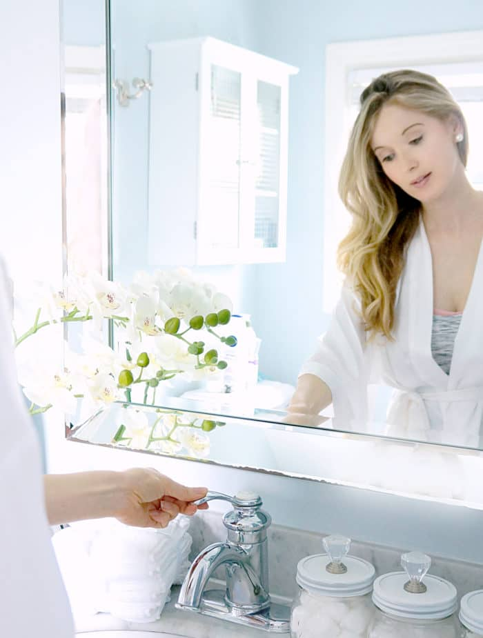 Strategies for Managing Pregnancy Acne