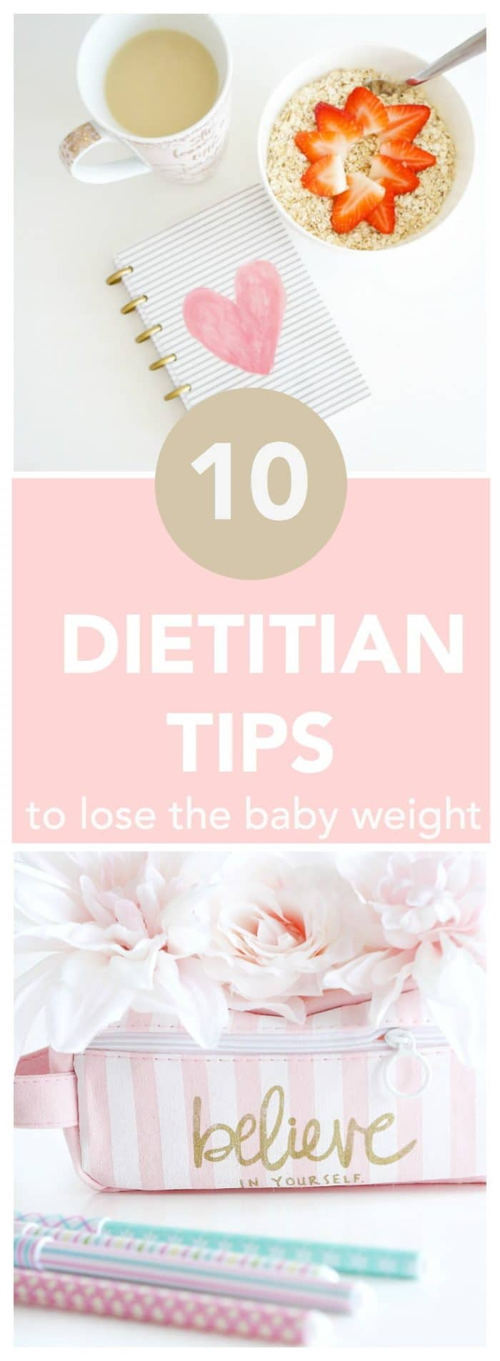 Strategies to Help Lose the Weight After Pregnancy
