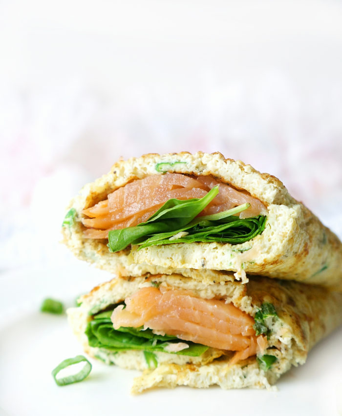 10 Minute Smoked Salmon Spinach Egg White Wraps Haute Healthy Living,Coin Dealers Near Me