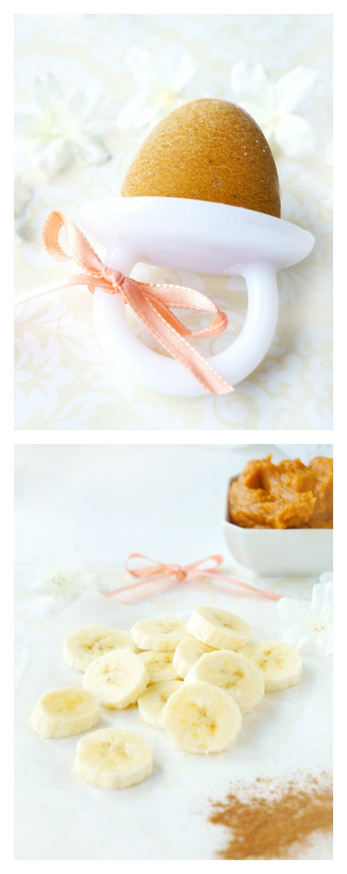4-Ingredient Pumpkin Pie Pops