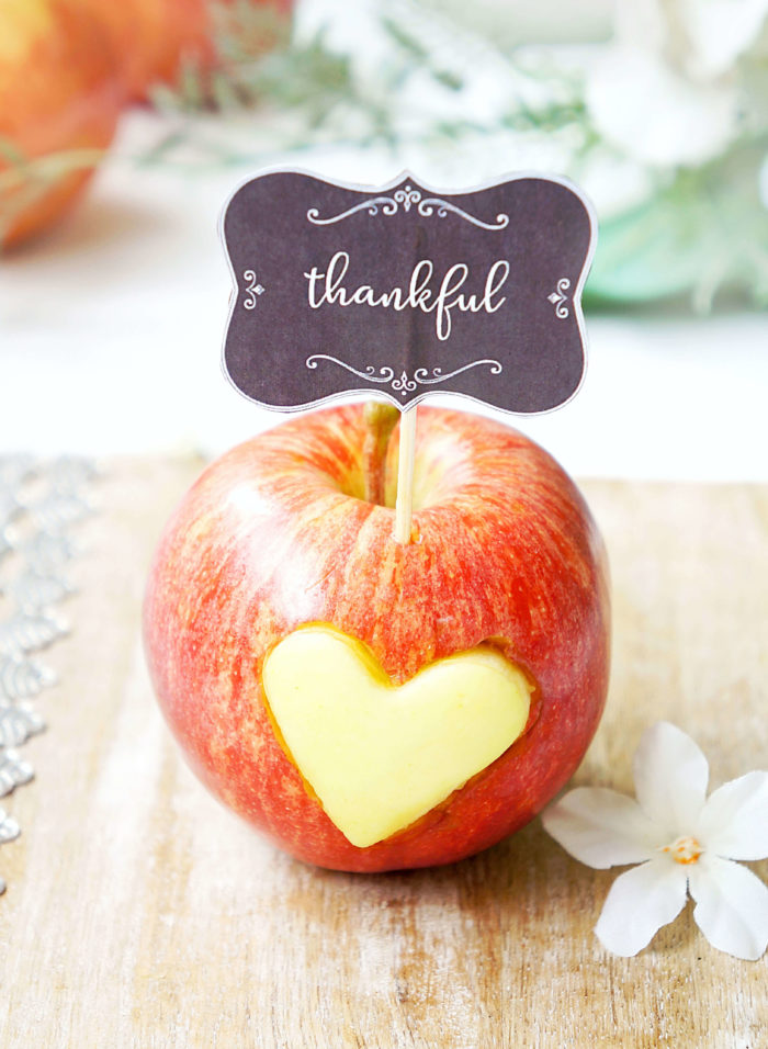 Fall Entertaining Ideas: Free Thanksgiving Chalkboard Printables