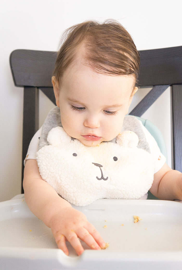 Baby-Led Weaning: 5 Tips for Planning Healthy Meals For Baby