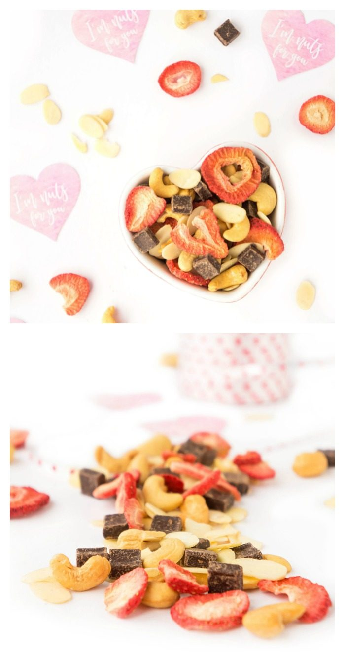Heart-healthy Trail Mix
